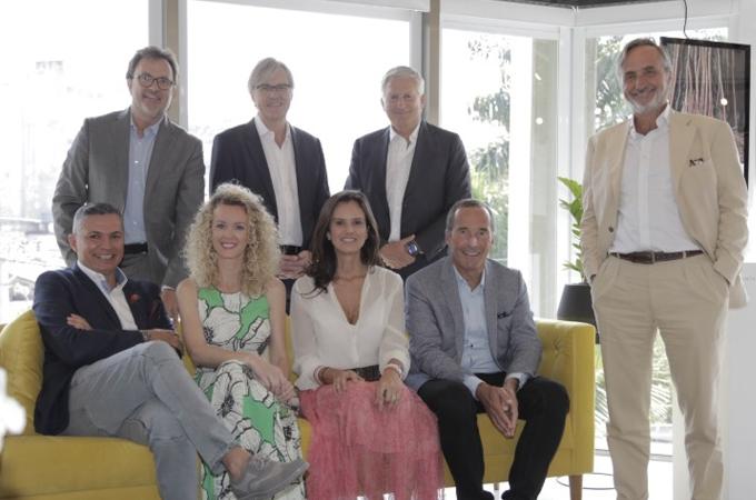 Firmenich Inauguró Su Primer Atelier De Fragancias Finas En América Latina