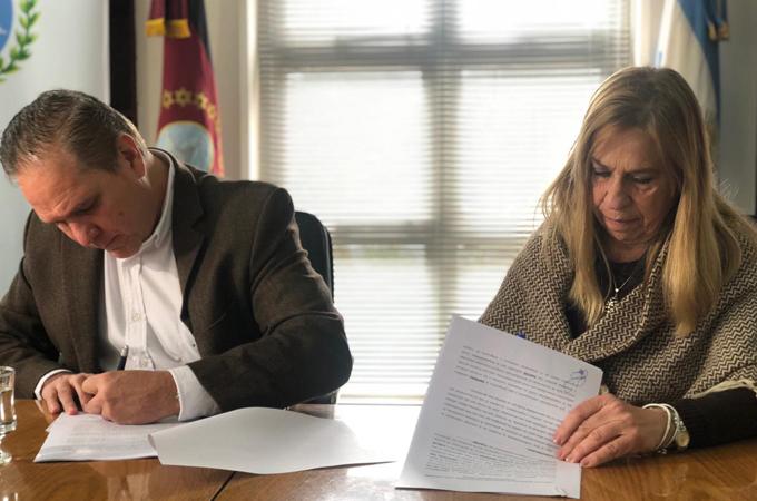 Holcim Argentina Continúa Expendiéndose En El Norte Argentino