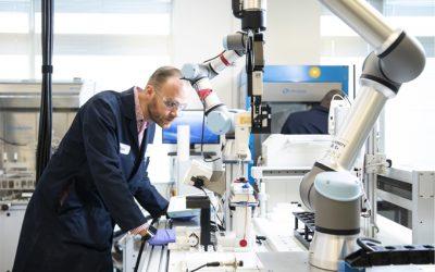 Clariant abre un nuevo laboratorio alto rendimiento en Houston