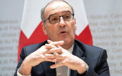 Suiza: estarán libres de aranceles el 95% de las exportaciones al Mercosur