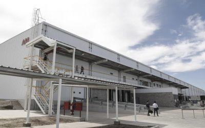 ABB Argentina invierte USD 9 millones en su nueva planta de Esteban Echeverría