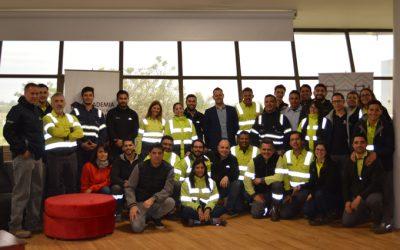 Academia Técnica Holcim, un espacio para potenciar  el talento de los colaboradores