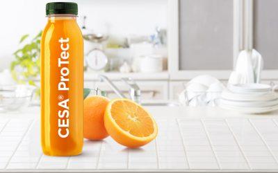 Clariant lanza nuevos aditivos CESA ProTect para embalajes de poliéster