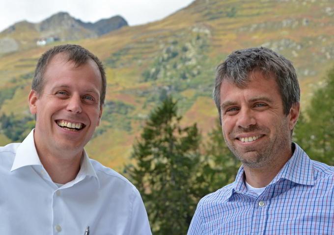 Asociación Estratégica Entre Las Empresas Suizas Geobrugg Y Geoprevent