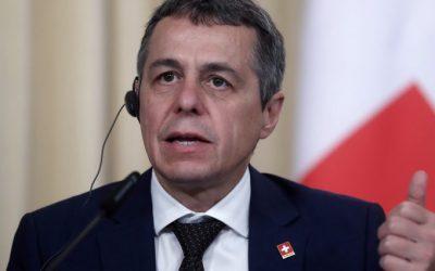 Suiza intensifica los esfuerzos para combatir el SIDA, la malaria y la tuberculosis