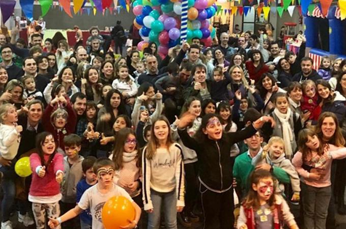 MCI Argentina Ambientó «Nestlé Eco Kermesse ¡Nuestros Hijos Nos Visitan!»