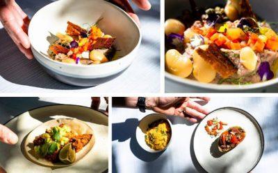 Evento de Firmenich demostró su proceso de antropología culinaria