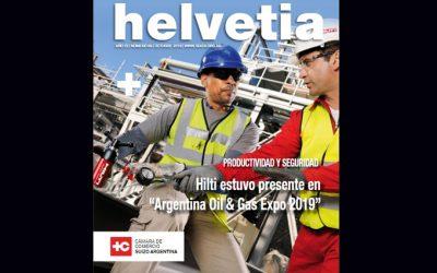 HELVETIA 99: Tratado de Libre Comercio EFTA – MERCOSUR