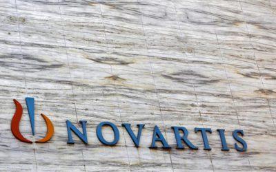 Novartis anuncia que Jakavi cumple con el objetivo primario en el estudio de fase III en EICH