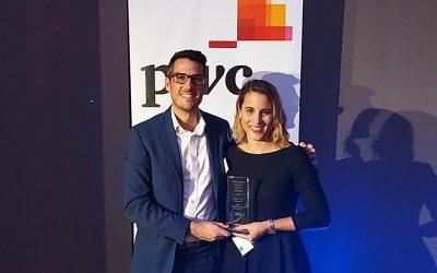 Otorgan a SGS el Building Public Trust Award 2019