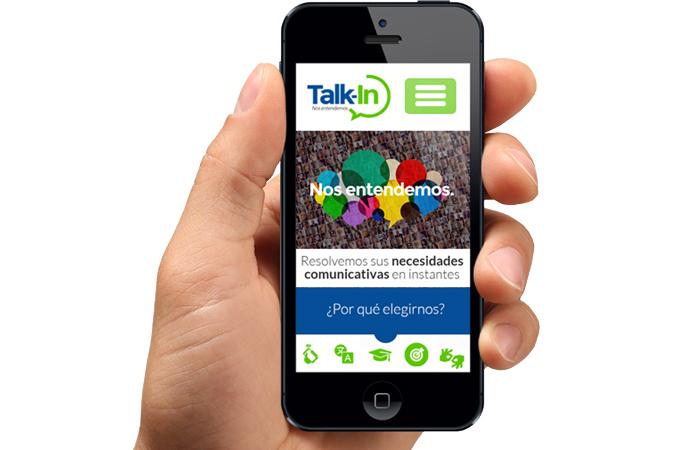 Talk-In Ofrece Servicios Online De Interpretación Con Tarifas Especiales Para Socios
