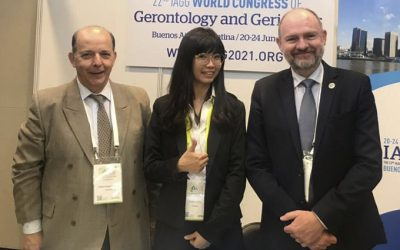 MCI Argentina anuncia la realización de IAGG 2021