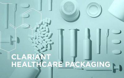 Clariant completó la venta de su negocio de envases sanitarios