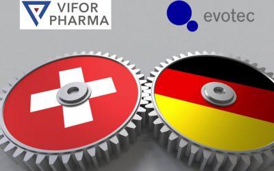 Joint venture entre Vifor Pharma y Evotec para el desarrollo en nefrología