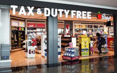 Dufry consolida un sólido desempeño en los primeros nueve meses del año