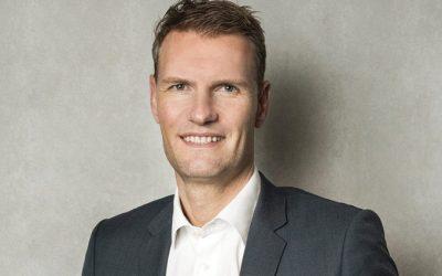 MSC designa nuevo CEO para su negocio de Container Shipping & Logistics