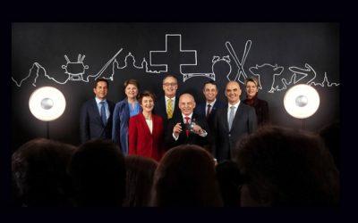 Estadísticas oficiales suizas: desafíos y oportunidades en la sociedad digital