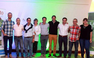 Syngenta presentó Miravis Duo, su nuevo y eficiente fungicida