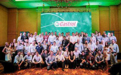 MCI Argentina: «Seminario Castrol Industrial» realizado en Salta y Neuquén