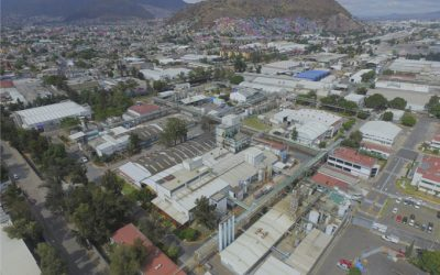 Clariant Masterbatches en México se une a la lista de sitios globales con ISO 22000