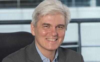 Gian Carlo Aubry, CEO de Nestlé: «Una empresa global, con fuerte anclaje local»