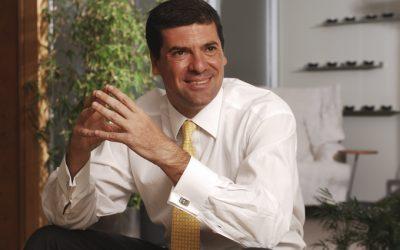 """Fabio Rossi, CEO de Zurich Argentina: """"Nuestra estrategia de negocio está centrada en el cliente"""""""