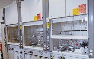 SGS expande las capacidades de pruebas de residuos GLP y biopesticidas