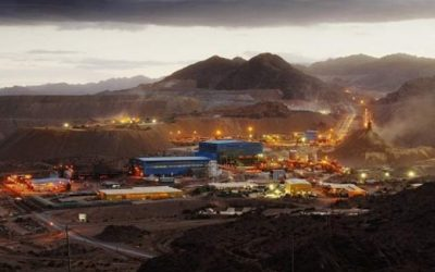 Minera Alumbrera presenta un estudio acerca de la actividad industrial