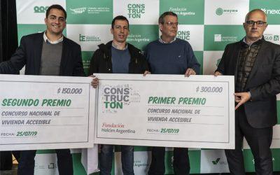 Fundación Holcim Argentina impactó a 1,5 millones de personas durante 2019