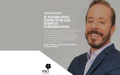 RESULTADOS DEL ÚLTIMO ESTUDIO DE MCI SOBRE EVENTOS VIRTUALES