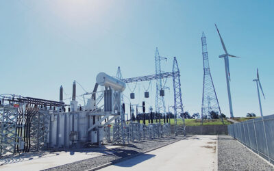 ABB: INTEGRACIÓN EFICIENTE DE ENERGÍAS RENOVABLES EN CHILE
