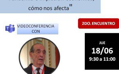 KPMG PRESENTÓ LOS RESULTADOS DE LA ENCUESTA GLOBAL CEO OUTLOOK 2020