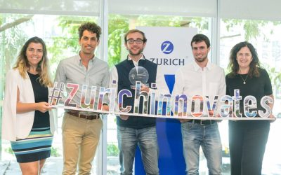 "CONTINÚA LA ETAPA REGIONAL DEL ""ZURICH INNOVATION CHAMPIONSHIP 2020"""