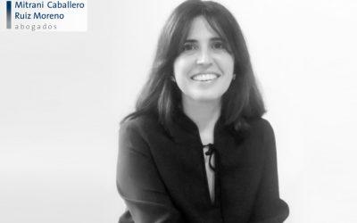 MITRANI, CABALLERO & RUIZ MORENO FORTALECE SU PRÁCTICA EN LITIGIO TRIBUTARIO Y ADUANERO