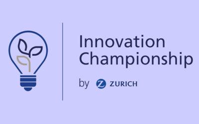DEEP AGRO EN LA FINAL SUIZA  DEL «ZURICH INNOVATION CHAMPIONSHIP 2020»