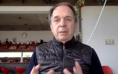 HARRY BACHMANN: CLAVES DE LA HABILITACIÓN POSTURAL FUNCIONAL EN LA CCSA