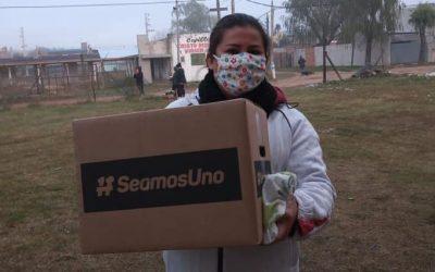 WEBINAR #SEAMOSUNO, UN PROYECTO ÚNICO SOBRE LA VULNERABILIDAD