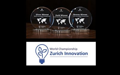 LA START-UP CLAIMFLO GANÓ EL ZURICH INNOVATION CHAMPIONSHIP 2020