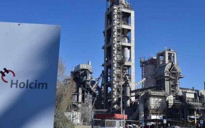 YPF PROVEERÁ GAS NATURAL Y CARBÓN DE PETRÓLEO A HOLCIM ARGENTINA