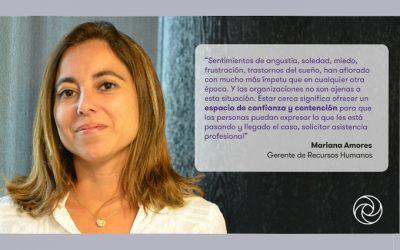 GRANT THORNTON: SALUD MENTAL Y EQUILIBRIO EN TIEMPOS DE COVID