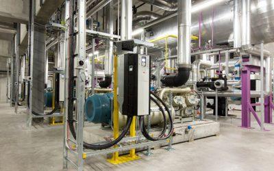ABB: CÓMO CONSEGUIR MEJORAS SIGNIFICATIVAS DE LA EFICIENCIA ENERGÉTICA