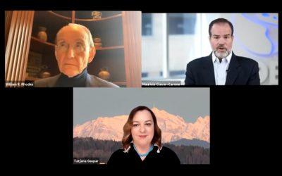 LATCAM: EL ROL DEL BID EN TIEMPOS DEL COVID