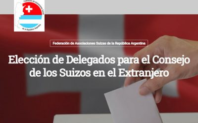 FASRA CONVOCA AL PROCESO ELECTORAL PARA LA DESIGNACIÓN DE DELEGADOS AL CSE – OSE