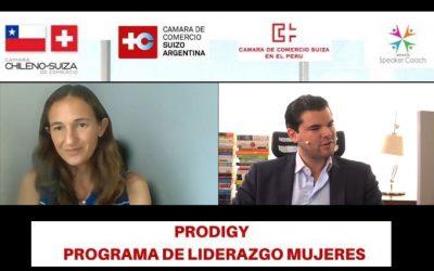 LIDERAZGO MUJERES: ENTREVISTA A CECILIA GLATSTEIN, DIRECTORA DE RRHH DE HOLCIM ARGENTINA