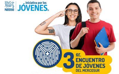 NESTLÉ EN LA REGIÓN: TERCER ENCUENTRO DE JÓVENES DEL MERCOSUR