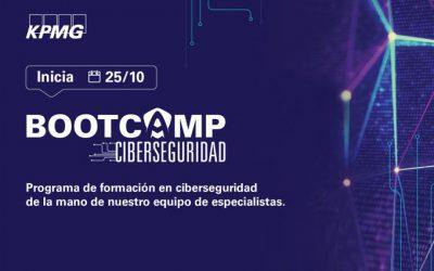 KPMG ARGENTINA LANZA LA PRIMERA EDICIÓN DE «BOOTCAMP CIBERSEGURIDAD»