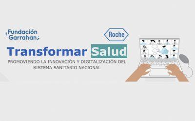 """ROCHE Y FUNDACIÓN GARRAHAN LANZAN «TRANSFORMAR SALUD"""""""